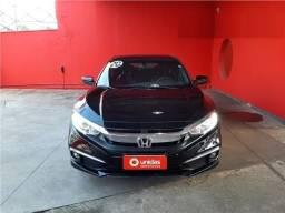 Honda civic ex 2020 aut kaixo km