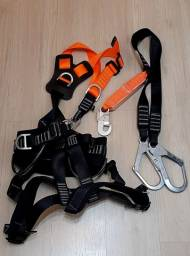 Cinturão de Segurança Paraquedista