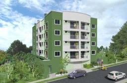 Título do anúncio: Apartamento para Venda em Ponta Grossa, Centro, 2 dormitórios, 1 banheiro, 2 vagas