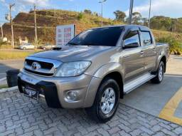 Toyota Hilux CD Srv 3.0 Automáica Diesel-2011
