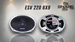 6x9 ESV220 SNAKE LACRADOS