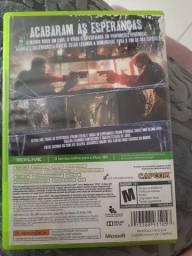 Residentevil 6 Xbox 360