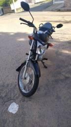 Moto Honda cg 150