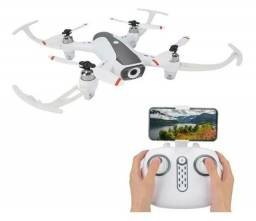 Drone SYMA W1 Câmera 4K, 2 Bateria