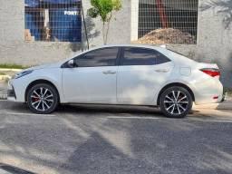 Corolla 2019 xei