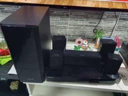 Home theater Samsung 1000watts