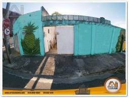 Ponto para alugar, 208 m² por R$ 3.500,00/mês - Vila União - Fortaleza/CE