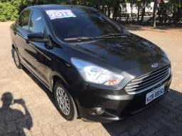 Ford ka+ Sedan 1.0 manual 2018 47mil km apenas seminovo