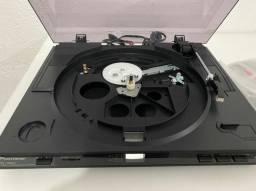 Toca Discos Pioneer Vinil PL990