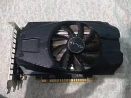 Placa de video gtx 1050