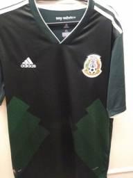 Camisa Seleção do México t