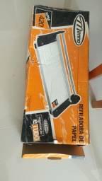 Refilador cortador de papel