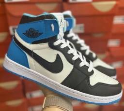 Basqueteiras Jordan da Nike, As mais cobiçadas do momento. 1 por 120.00rs 2 por 220.00rs