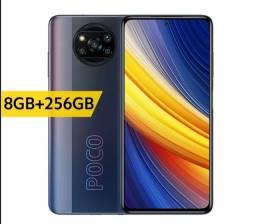 POCO X3 PRO 8GB + 256GB(Snapdragon 860)