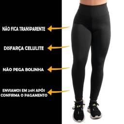 Título do anúncio: Legging leg feminina academia fitness dia a dia