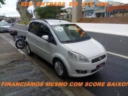 Fiat Idea Essence 1.6 16v Flex 2012/2012