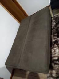 Torro sofá cama usado uma semana .
