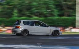 Honda Vti 94 - B16 - Pista - Legalizado