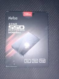 SSD Netac 128GB