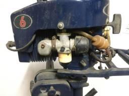 Motor cascudo
