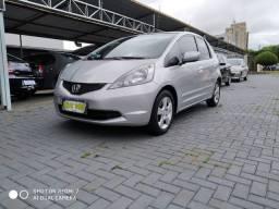 Honda fit lxl automático