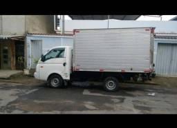 Mauro transporte carreto frente