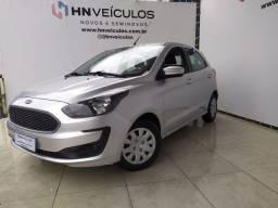 Ford Ka SE 1.0 2020 (Extra) *IPVA 2021 Grátis (81) 99869.8623