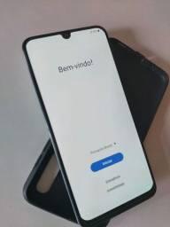 Samsung A50 128 e zenfone 5 selfie pró 128gb