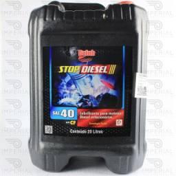 Oleo Dulub Stop Diesel 40 - 20 Litros
