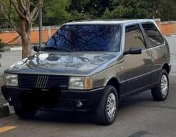 Título do anúncio: Fiat uno CS