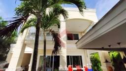 Casa com 5 dormitórios à venda, 260 m² por R$ 2.200.000 - De Lourdes - Fortaleza/CE