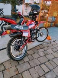 Título do anúncio: Honda XL 125S 1988