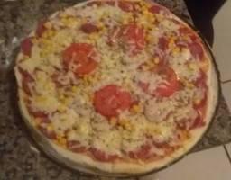 Título do anúncio: SALGADOS E PIZZA