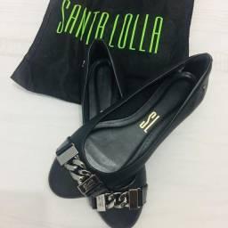Sapato Santa Lolla tamanho 36