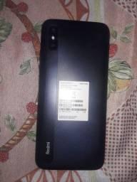 Vendo celular completo com carregado é capa