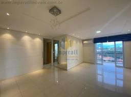 Apartamento Edifício Mediterrâneo 124 m² Jardim Esplanada Vista Definitiva (Ref.917)