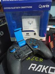 Controle bluetooth quanta (Android, ops, windows)
