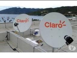 Técnico Instalador de Antenas BH e Região Metropolitana