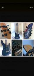 Guitarra Yamaha RGX620Z