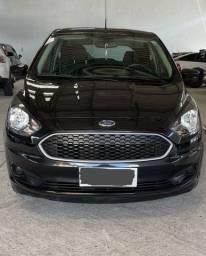 Título do anúncio: Ford KA SE