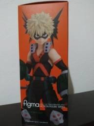 Figma Bakugo - My Hero Academia