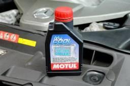 Aditivo Concentrado Radiador Motul Mocool - Reduz Até 15ºc A Temperatura