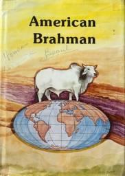 Livro sobre a Raça Brahman