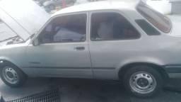 Chevette L 1993 1.6/S GNV