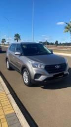 Hyundai Creta Smart