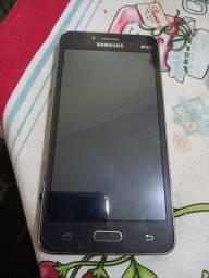 Celular Samsung semi novo J2 R$ 300,00
