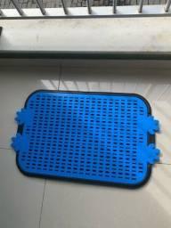 Sanitário Canino - Tapete Higiênico