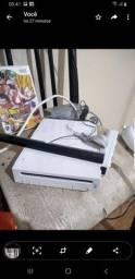 Nintendo Wii com 1 jogo  original