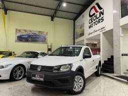Volkswagen Saveiro CS Robust 2020
