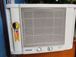 Ar condicionado janela 10000 BTUs Consul
